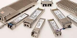 Extreme Network LR SFP+ 4050-00042-01