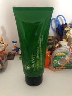 Innisfree aloe revital soothing gel 300ml