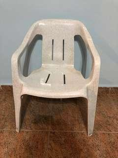 #homerefresh30 Children / Kids size Plastic Chair