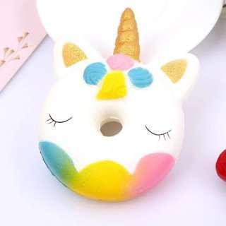 🚚 [AVAILABLE] Unicorn Doughnut