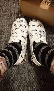 Clogs for Healthcare Professionals