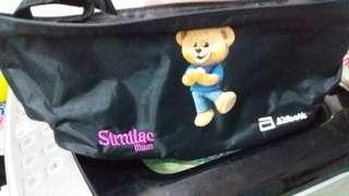 # to bless-stroller bag