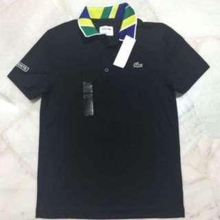 22798a72f Lacoste Sport Men s Ultra Dry Polo Tee (Size S) from U.S