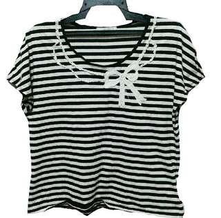 #APR10 Stripes Shirt