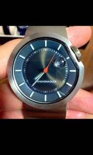 Mandarina Duck Watch