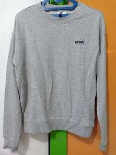 H&M Sweater #dibuangsayang