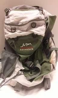 Travel Backpack (Jean Francois Adventure)