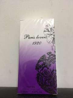 《全新現貨》Paris lovers 1920 KENA 巴黎戀人香水perfume