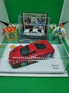 Ferrari Notsure & Lotus Also Notsure
