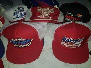 Deadstock Made in usa daytona 500 winston cup