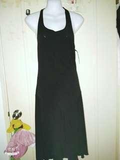 黑色 蕾絲小禮服