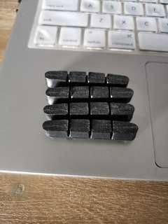 Shimano brake pads R554C brand pads Dura ace brake pad