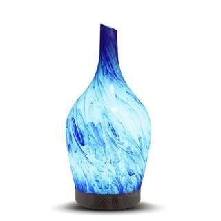 Aroma Diffuser - 100ml (Baslia)