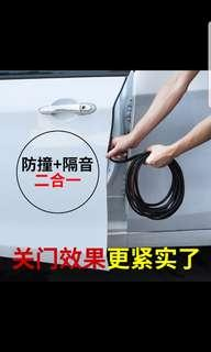 B+J 2in1 soundproof and guard car doors universal