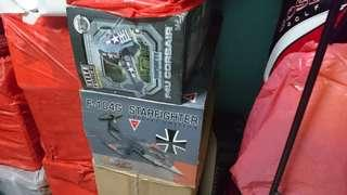 Sale 2sets buy 1 free 1  Large elite force planes jets corsair starfighter special edition