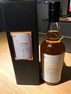 Ichiro's Malt & Grain [with box] - CHICHIBU distillery