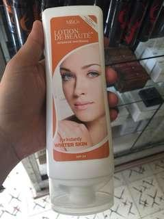 M&Co Intensive Whitening Lotion