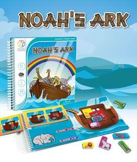 🚚 *Great for Travel* SmartGames - Noah's Ark