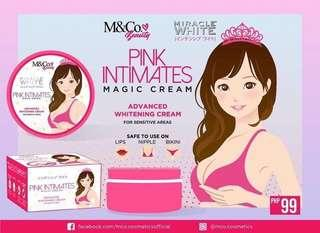 M&Co. Advance Whitening Magic Cream