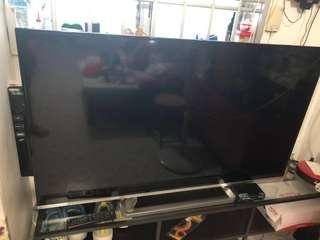 "🚚 spoiled smart toshiba 50"" tv"