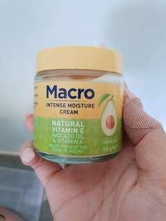 Organic Vitamin E cream