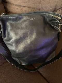 PRELOVED COACH BAG