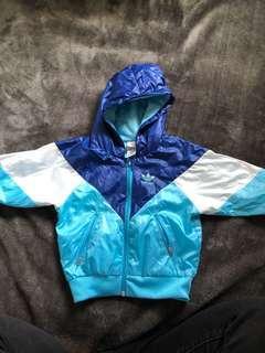 Adidas jackets girls 0-00