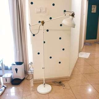 🚚 Ikea Floor Lamp