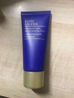 30ml Estée Lauder Advanced Night Micro Cleansing Foam