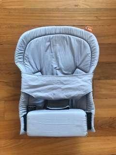 🚚 Tula infant insert