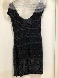 SCALA dress size 12 short dress