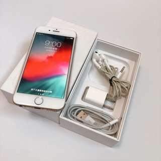 second hand IPHONE 6 64G Gold