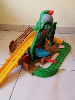 Thomas & Friends (Take n play) - Jungle Quest