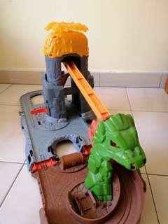 Thomas & Friends (Take n play) - Daring Dragon Drop