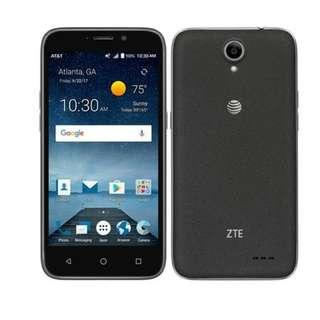 ZTE Maven 8GB Factory Unlocked
