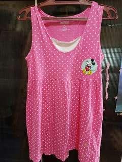 Disney Pink Polka Dot Dress SUPERSALE 💕