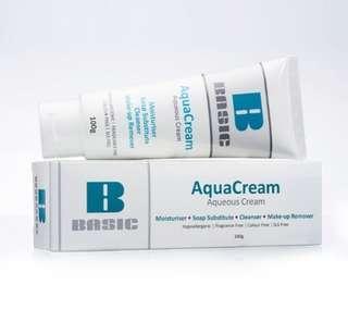 ICM Basic Aquacream 100g
