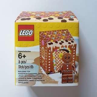Lego 5005156 gingerbread guy