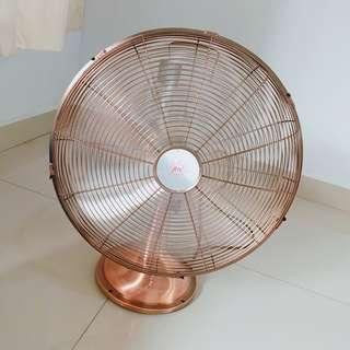 Authentic Standing Fan