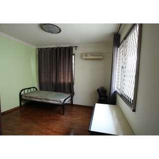 Room Rental near Bartley MRT