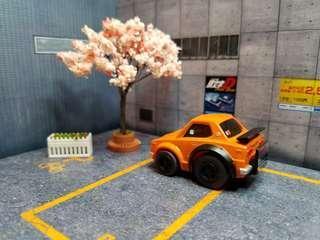 Choro Q My Garage GTR KPGC10