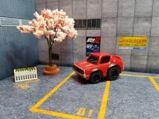 Choro Q My Garage Life GTR