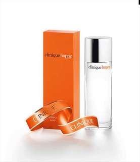 Clinique Happy Perfume Spray 30mL