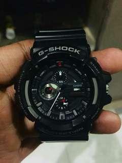 G-Shock GAC 1000