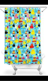 Shower Curtain (New)