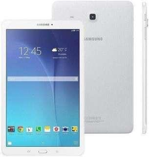 "🚚 Samsung Galaxy Tab E 9.6"" Wifi Set"