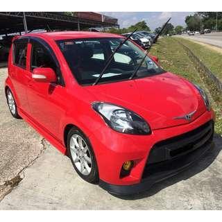 Perodua Myvi 1.3 Ezi (A)