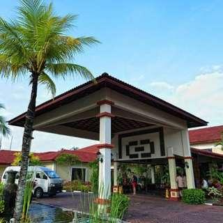 🚚 Holiday Villa Beach Resort and Spa Langkawi Hotel discount booking SALE