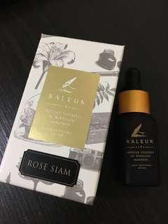 raleuk essential oil