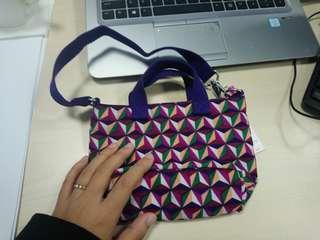 🚚 BNWT Kipling lunch bag